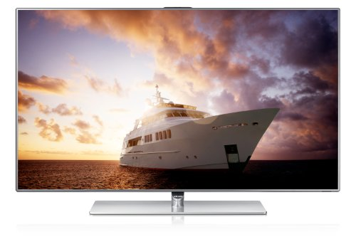 Samsung UE55F7000SZ - Televisor (139,7 cm (55'), Full HD, 1920 x 1080 Pixeles, Analógico y Digital,...