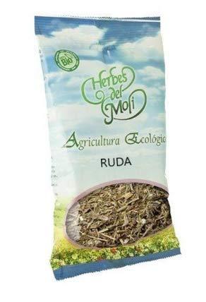 Herbes Del Moli - Pack Ahorro De 6 Bolsas X Ruda 30 Grs. - Hierbas Naturales Tradicionales