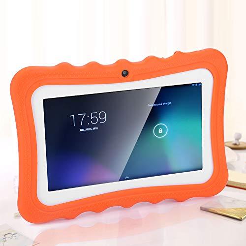 Richer-R tablet voor kinderen, 17,8 cm (7 inch) tablet-pc, draadloos met camera, Azul