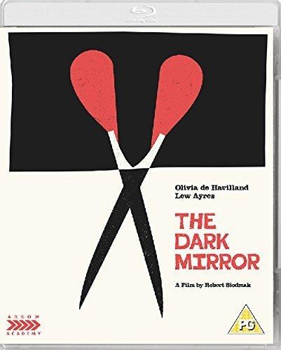 The Dark Mirror [Blu-ray] [Region A & B & C]