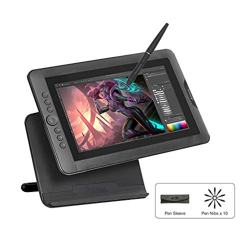 Artisul D13-13.3' LCD Graphics Tablet with Display + Freestyle Stand Bundle