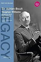 Ralph Vaughan Williams Symphonie n°8