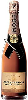 Champagne Moet & Chandon Nectar Imperial Rose Demisec 750 ml