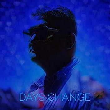 Days Change