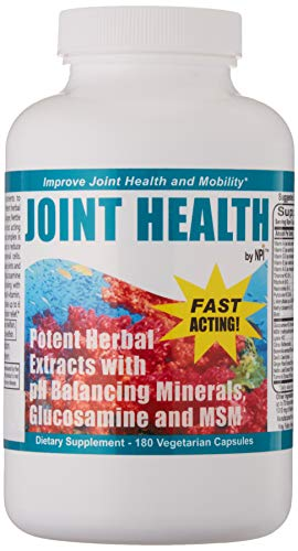 Joint Health by NPI