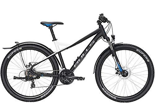 Bulls Sharptail Street 2 Disc 27,5 Zoll Mountainbike MTB 21 Gang 2020, Farbe:schwarz, Rahmenhöhe:46 cm