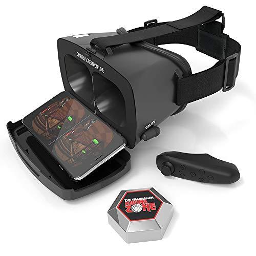 Dream Vision Pro Virtual Reality VR Smartphone Headset...