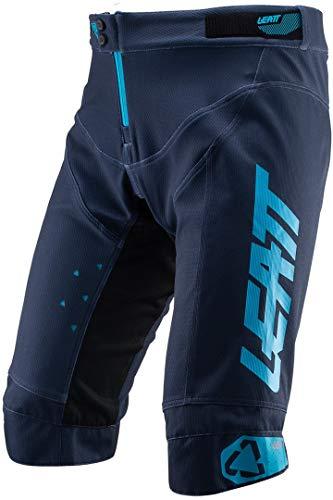 Leatt De DBX 4.0 is een fiets-shorts uittrekbaar op 4 wegen. Ideaal voor mountainbike-accessoires, uniseks.