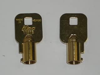 Chicago Lock 1137B Keyway Keyblank