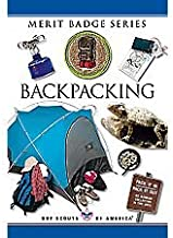 Backpacking (Merit Badge Series)