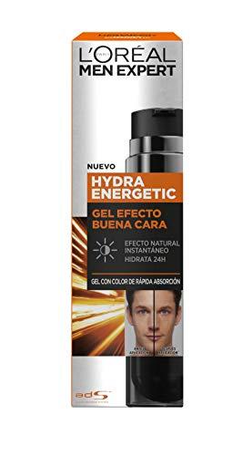 L'Oréal Gel Efecto Buena Cara De Rápida Absorción 120 g
