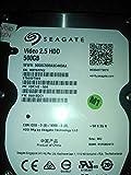 Seagate ST500VT000 - Hard disk esterno per disco rigido video 2.5 HDD