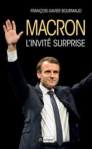 Macron, l invité surprise