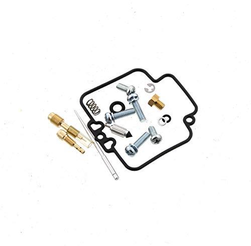 Carburetor Repair Kit Carb Kit fits Yamaha 90 Raptor YFM90 2009-2013 by Race-Driven