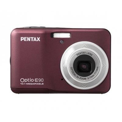 Pentax Optio E90 3 Multiplier_x