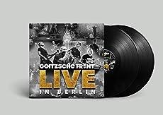 Live in Berlin (Ltd.Gtf.3 Black Vinyl) [VINYL]