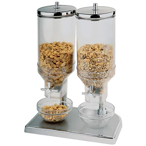 APS cf268doble dispensador de cereales