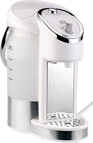 Rosenstein & Söhne Wasserbereiter: Heißwasserspender HW-2500, Tank 2,5 Liter (Wasserkocher-Thermopot)