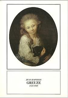 Jean Baptiste Greuze, Portrait De Esprit De Baculard D'arnaud, Print - File (Four Pages with Analyse of the Work of Greuze)) , Musée De Troyes