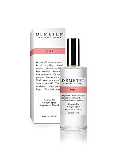 Peach Body Mist marca Demeter