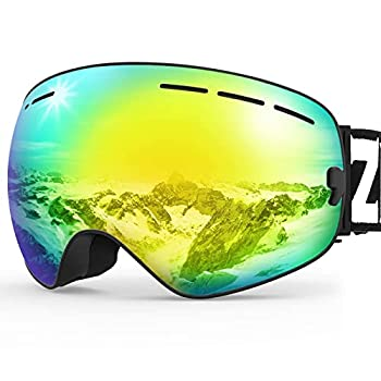 81fe1db3cb TOP-10 Best Snowboard Goggles from  13 to   155 for 2019-2019 Season