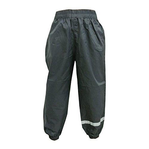 Outburst - Regenhose für Jungen, Dunkelblau - 4503619, Größe 122