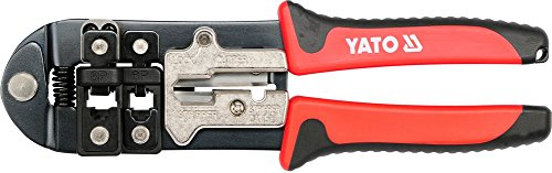 YATO YT-22422 - teléfono/datos de la herramienta del prensado