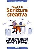 Manuale di scrittura creativa...