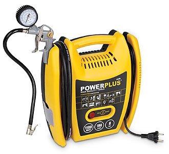 PowerPlus Kompressor POWX1705 - 4