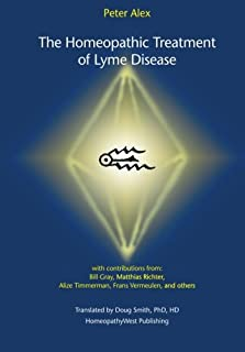 homeopathic remedies for lyme disease