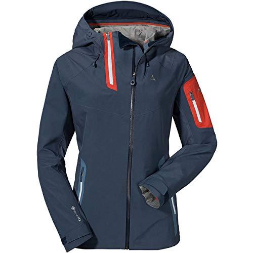 Schöffel zipin 12288-3060 Jazzy talla 34-46 nuevo Jacket skopje 2 señora chaqueta Art