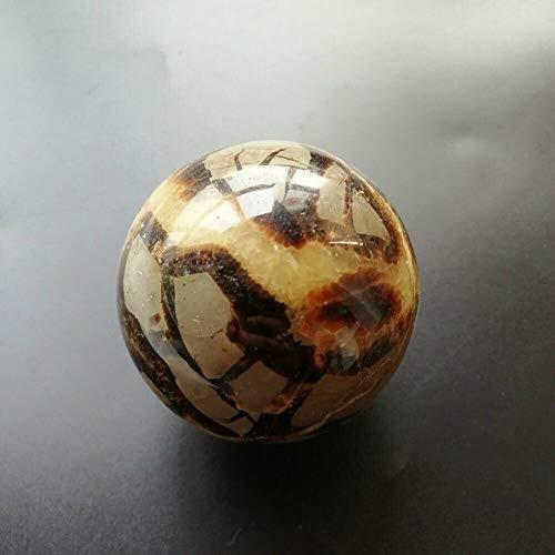 Corolado Unique Stones, Natural Dragon Septarian Sphere Quartz Crystal Ball Rieki Healing