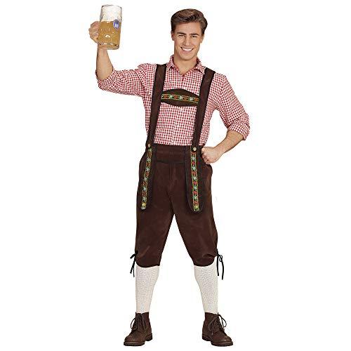 Widmann - Erwachsenenkostüm Bayern
