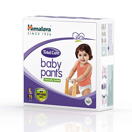 Himalaya Total Care Product Image