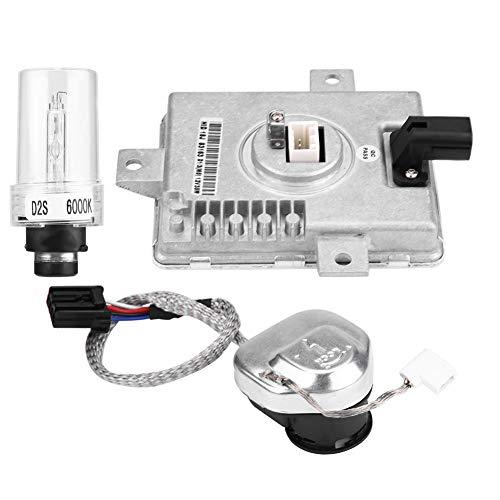 Auto Xenon Vorschaltgerät, X6T02971 Xenon Scheinwerfer Vorschaltgerät Zündlampe für TL TSX S2000 3