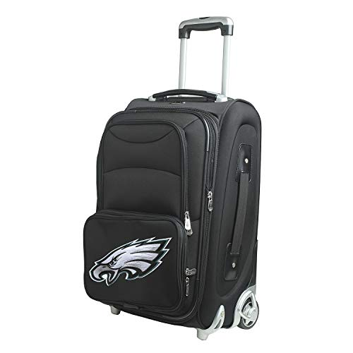 Denco NFL Philadelphia Eagles 21-inch Carry-On Luggage