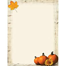 Image of Great Papers! Pumpkin. Brand catalog list of Great Papers!. This item is rated with a 5.0 scores over 5
