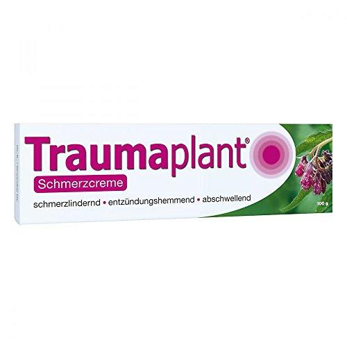 TRAUMAPLANT Schmerzcreme 100 g