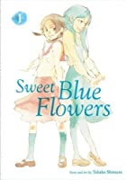 Sweet Blue Flowers, Vol. 1 (1)