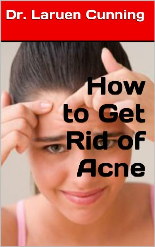 Way get quickest acne to of the rid How to
