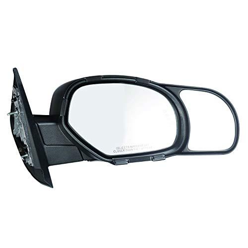 08 chevy silverado towing mirrors - 1