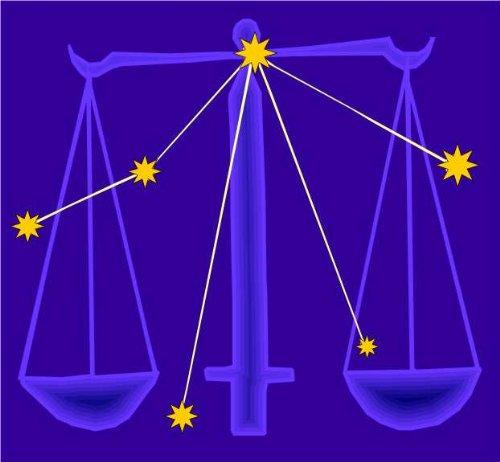 Horoskop Sternzeichen Waage