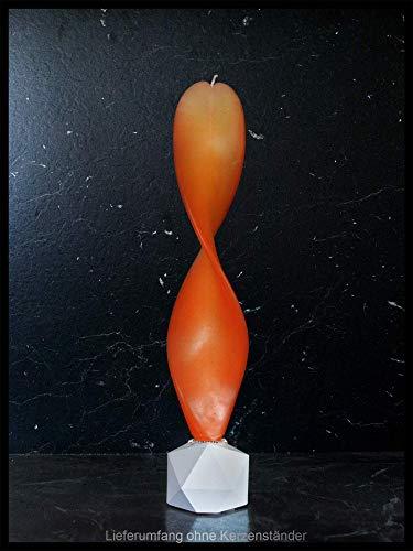 Engelslicht gelb-orange handgemacht. Besondere Dekoration o. als Geschenk für Ihre Lieben zu Weihnachten, Geburtstag, Gastgeschenk und vieles mehr