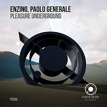 Pleasure Underground