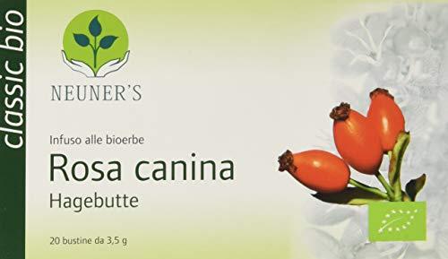Neuner's Hagebutte/Hibiscus BIO