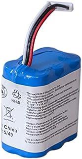 3500mAh ブラーバ 380j 371j 390j バッテリー 互換 for Irobot Braava 380J / 380T / Mint Plus 5200 5200c 5200B 対応 大容量 高品質 汎用 3.5Ah 7.2V 交換用ニッケル水素 370j 370 充電池