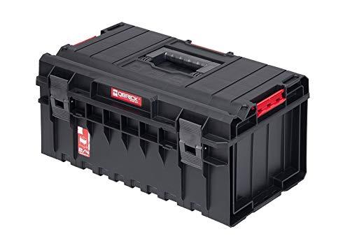 Qbrick Werkzeugkoffer ONE 350 BASIC SYSTEM Werkzeugbox Kunststoff Deckel Belastung bis 120kg
