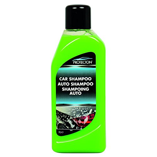 Protection 1890123 Shampoing Auto, 1 L