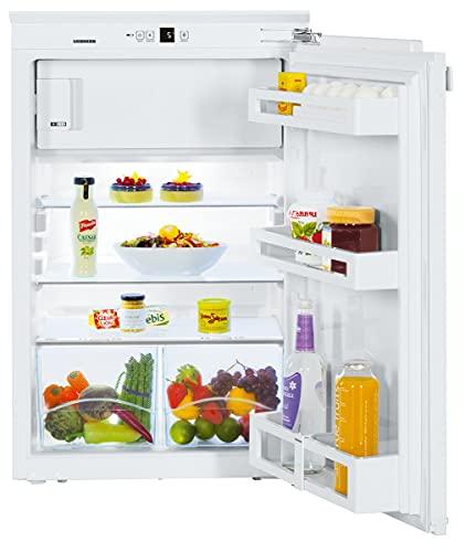 Liebherr IK 1624 Comfort Kühlschrank, integriert, 134 l, F, Weiß