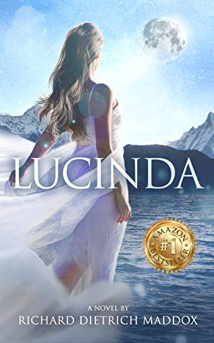 Lucinda: The Story of a Woman Who Attains Supreme Spiritual Enlightenment